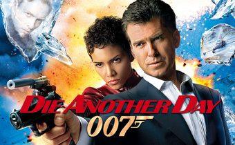 Die Another Day 007 พยัคฆ์ร้ายท้ามรณะ