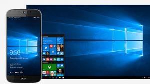 Acer Liquid Jade Primo สมาร์ทโฟนตัวใหม่ล่าสุด วางจำหน่ายแล้วทาง Microsoftstore