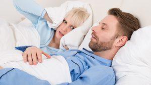เพราะ 8 ข้อนี้เองหรอ ที่ทำให้เรา นอนกรน จนพักผ่อนไม่เพียงพอ