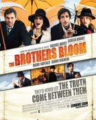 The Brothers Bloom : พี่น้องบลูม รวมกันตุ๋นจุ้นละมุน