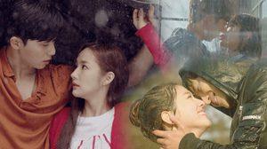 ซีนฝนสุดฟิน ซีรีส์เกาหลี โมโนแมกซ์ รวม 3 เรื่องเด็ด!