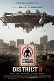 District 9 ยึดแผ่นดิน เปลี่ยนพันธุ์มนุษย์