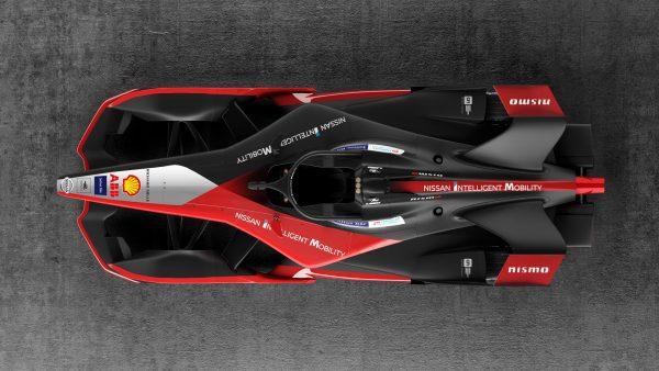 Nissan-Formula-E