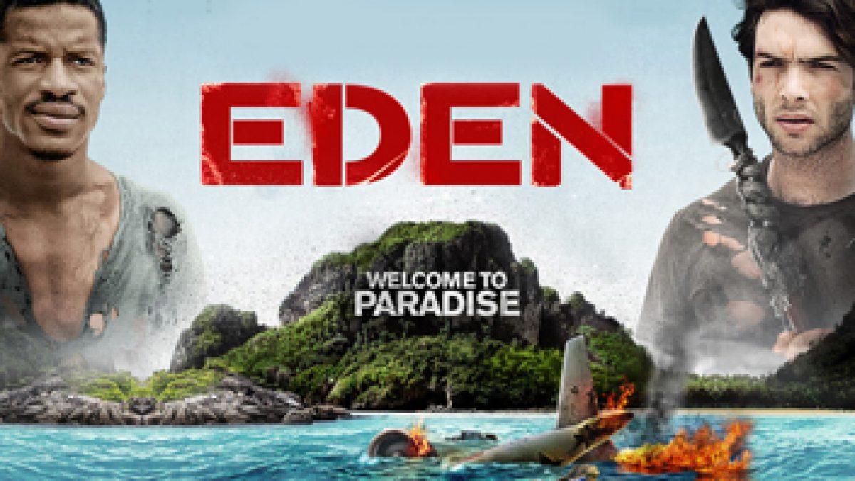 Eden เกาะร้าง...สันดานนรก - ตัวอย่างภาพยนตร์