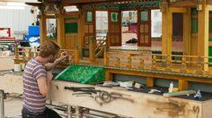จัดเต็ม! ภาพเบื้องหลังชุดใหญ่จากภาพยนตร์แอนิเมชั่น Isle of Dogs