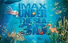 Under the Sea 3D อันเดอร์ เดอะ ซี