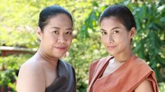 """แก๊งบ่าวสุดฮอต พาออเจ้าบุกเรือน ในงาน """"Bangkok Fruit Fest ครั้งที่ 18"""""""
