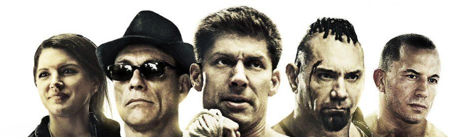 Kickboxer: Vengeance สังเวียนแค้น สังเวียนชีวิต 2
