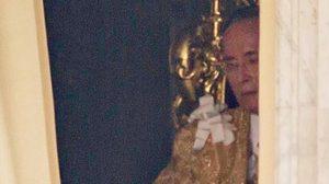 น้ำตาซึม เรื่องเล่าหลังพระราชพิธีเฉลิมฉลอง 5 ธันวาคม 2555