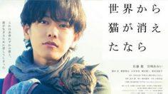 ซึ้งสุดใจ! น้ำตาชาวญี่ปุ่นหลั่งไหลในคลิปพิเศษ If Cats Disappeared From the World