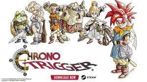 CHRONO TRIGGER คือเกมที่ดีที่สุด ของยุคเฮเซ