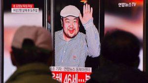 """มาเลเซียปล่อยตัวหญิงอินโดฯ ต้องสงสัยฆ่า """"คิม จอง-นัม"""""""