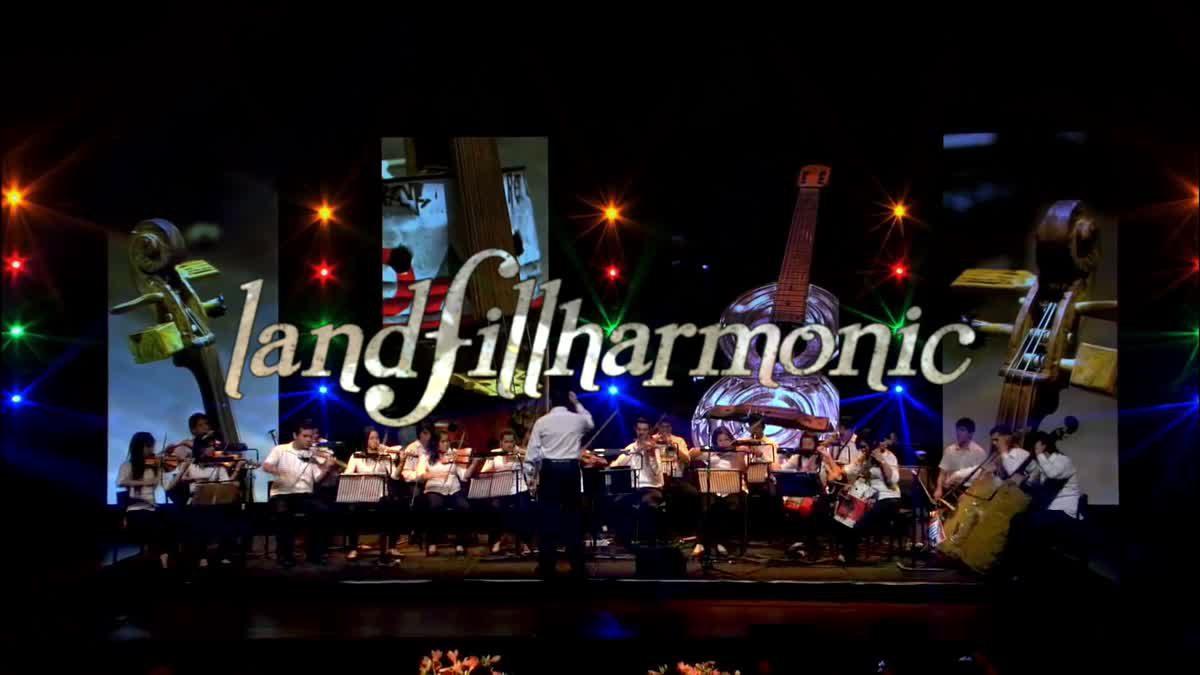 Landfill Harmonic : หนังตัวอย่างบรรยายไทย