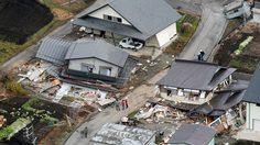 Disaster! แผ่นดินไหว ภัยพิบัติที่ไม่ควรมองข้าม