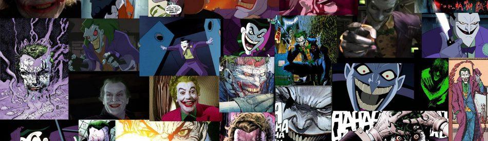 80 ปี แบทแมน: Why so Serious? Joker ในเวอร์ชั่นต่างๆ