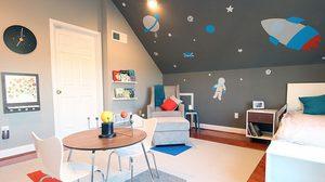 หลากหลายไอเดียแต่ง ห้องนอน สำหรับ เด็กเล็ก จนถึง วัยรุ่น ให้ลูกที่คุณรัก!!