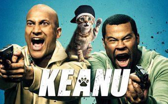 Keanu ปล้นแอ๊บแบ๊ว ทวงแมวเหมียว