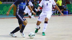 ไล่ไม่ทัน! โต๊ะเล็กไทยพ่ายญี่ปุ่น 4-6 เข้าที่สองชนอิหร่านแชมป์เก่า 4 สมัย