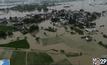 ฝนตกหนักในจีน ตายแล้ว 61 คน