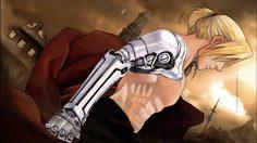 Full Metal Alchemist แขนกลคนแปรธาตุ