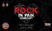 """""""อ๊อฟ พงษ์พัฒน์"""" นำทัพศิลปินร็อคจัดคอนเสิร์ต """"Rock in Pain Concert"""""""