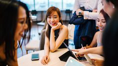 10 วิธีทำงานอย่างมืออาชีพ