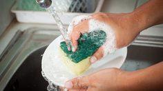 เทคนิคง่ายๆ ช่วยให้การ ล้างจาน สะดวกและง่ายยิ่งขึ้น