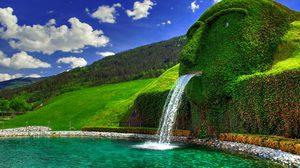 25 น้ำพุรอบโลก สวยอลังการไม่พอ ยังแปลกอีกด้วย!