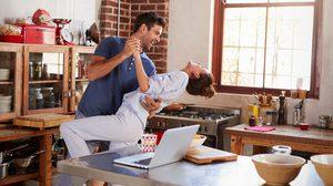 10 อย่างง่ายๆ ที่จะทำให้เรามีความสุขกับทุกพื้นที่ใน บ้าน มากขึ้น