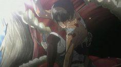 10 สุดยอด ฉากสะเทือนใจ ของการ์ตูน Attack on Titan!!