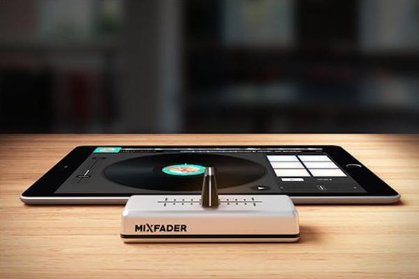 Mixfader 01