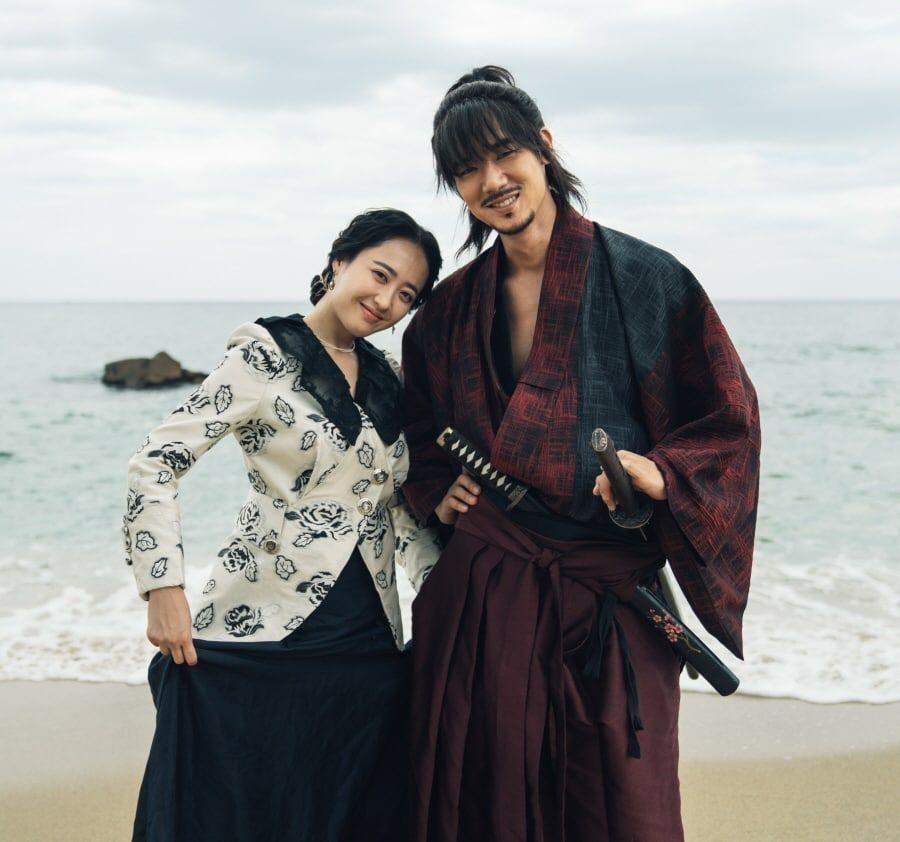 คิมมินจอง - ยูยอนซอก