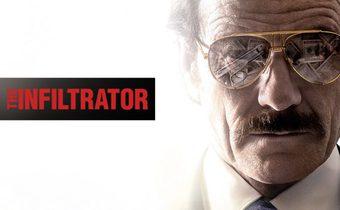 The Infiltrator แผนปล้นเหนือเมฆ