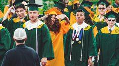 7 ธรรมเนียมรับปริญญา แบบเจ๋งๆ ของมหาวิทยาลัยต่างประเทศ