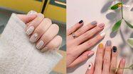 65 ไอเดียทำเล็บเจล สไตล์สาวเกาหลี คัดมาให้เน้นๆ ทำแล้วมือขาวแน่นอน!