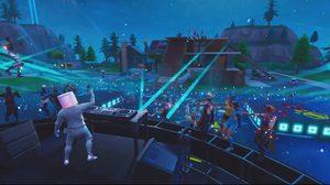 Marshmello X Fortnite ปฏิวัติ วงการคอนเสิร์ต ยุคใหม่ของเหล่าเกมเมอร์