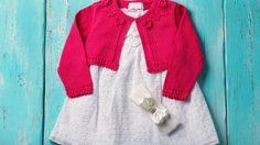 เทคนิค เลือกซื้อเสื้อผ้า ให้ลูกน้อย ให้เหมาะสมกับช่วงวัย