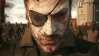 เกม Metal Gear Solid 5 The Phantom Pain E3 2014