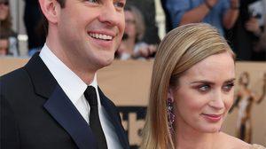 เอมิลี บลันต์ เตรียมแสดงคู่สามี ในภาพยนตร์ธริลเลอร์ A Quiet Place
