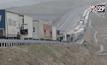 เหตุประท้วงพรมแดนกรีซ-บัลแกเรียทำรถติดยาวเหยียด