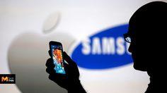 ไม่ใช่แค่ Apple แต่ Samsung ก็โดนพิษตลาดมือถือจีนชะลอตัว จนรายได้หดลง!!