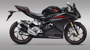 Honda ญี่ปุ่น เปิดตัว CBR250RR พร้อมลายใหม่ ไร้ ABS