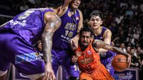 ไฮไลท์ บาสเกตบอล Mono Vampire VS Cls Knights ในศึก ABL