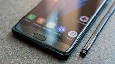 Samsung Galaxy Note 7R อาจวางจำหน่ายวันที่ 7 กรกฏาคมนี้ เคาะราคา 24,000 บาท
