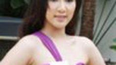 ชุดว่ายน้ำ จาก สาวงาม 44 คนแห่งเวที มิสไทยแลนด์ยูนิเวิร์ส 2554