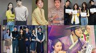 แนะนำซีรีส์เกาหลีน่าดูปี 2019 ครึ่งปีหลังมีเรื่องอะไรบ้าง มาดูกันเลย!!