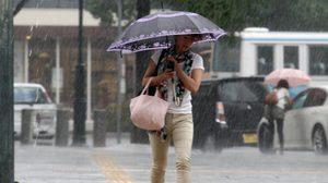 กรมอุตุฯชี้ 'พายุกองเร็ย' ไม่มีผลต่อไทย แต่ไปญี่ปุ่นต้องระวัง !!