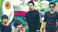 อารีย์ ชิบูย่า วงดนตรีน้องใหม่ลูกครึ่งไทย-ญี่ปุ่น เปิดตัวซิงเกิ้ลแรก 'ทองหล่อ'