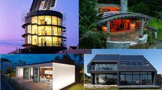 8 บ้านพลังงานทดแทน รอบโลก กับ ฟังก์ชั่นเก๋ๆ เป็นมิตรต่อสิ่งแวดล้อม
