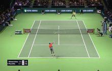 """""""มงฟิลส์"""" ผงาดแชมป์เทนนิสที่ร็อตเตอร์ดัม"""